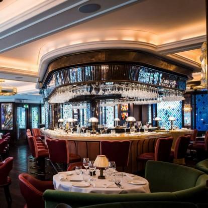 Ανακαλύψτε τα 5 πιο ιστορικά και διαχρονικά εστιατόρια του Λονδίνου