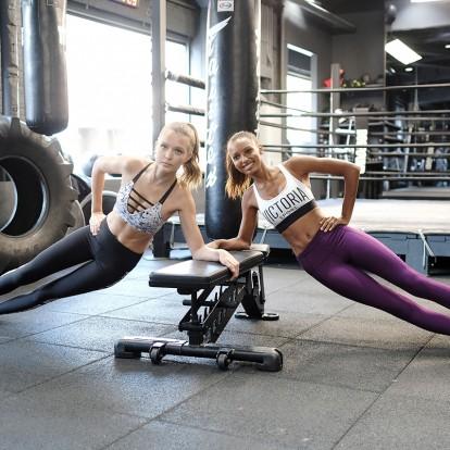 Οι 6 ασκήσεις που θα μεταμορφώσουν το σώμα σας