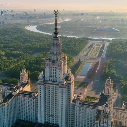 8 μέρη που αποδεικνύουν πως η Μόσχα είναι ο επόμενος must προορισμός