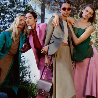 Ένα fashion getaway στην εξοχή της Ιταλίας που θα σας μαγέψει