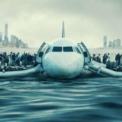Δείτε πώς γυρίζουν στο Hollywood τις σκηνές μέσα σε αεροπλάνα
