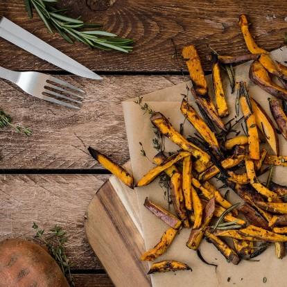 Πατάτες VS Γλυκοπατάτες: Υπάρχει στ' αλήθεια καλύτερη επιλογή;