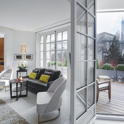 Το Nippon Apartment είναι ένα φίνο διαμέρισμα στο κέντρο του Παρισιού