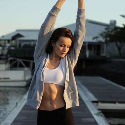 Χάστε λίπος από την κοιλιά με 5 απλούς τρόπους