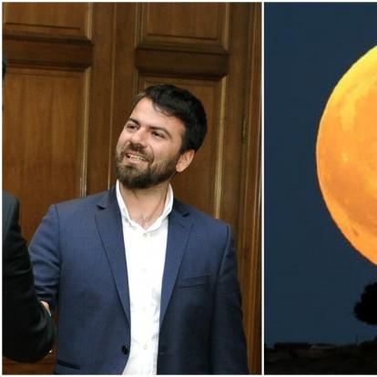 Φωτογράφος από τη Θεσσαλονίκη βραβεύτηκε με Pulitzer