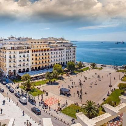 Πάσχα στη Θεσσαλονίκη: Ο πλήρης οδηγός για να σας μείνει αξέχαστο