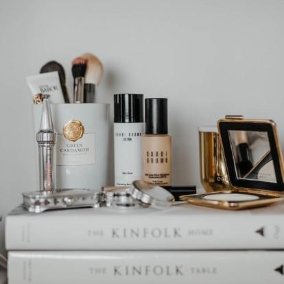 Τα διαχρονικά βιβλία που κάθε beauty lover πρέπει να αποκτήσει