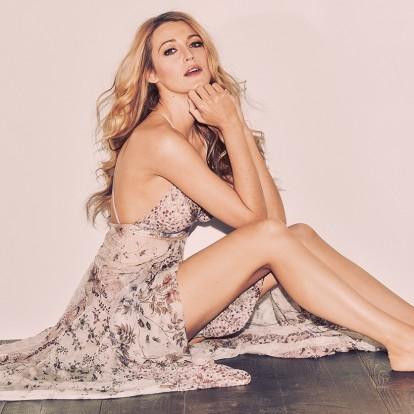 Όμορφες και λαμπερές όπως η Blake Lively; Αυτή είναι η ρουτίνα της