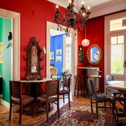 Τα κρυμμένα στέκια στη Θεσσαλονίκη που αγαπάμε