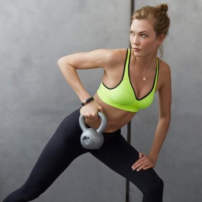 Γράμμωση στην κοιλιά με αυτές τις ασκήσεις που μπορείτε να κάνετε σπίτι
