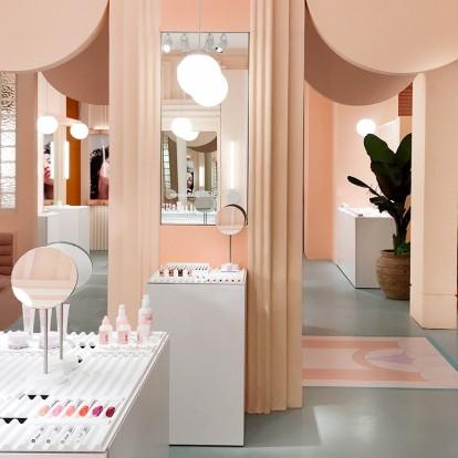 Ένα παραδεισένιο pop-up store στο Miami για όλους τους λάτρεις της ομορφιάς