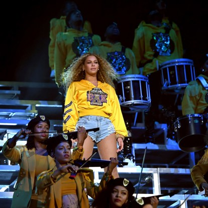 Homecoming: Ένα ντοκιμαντέρ για την ερμηνεία της Beyoncé στο Coachella