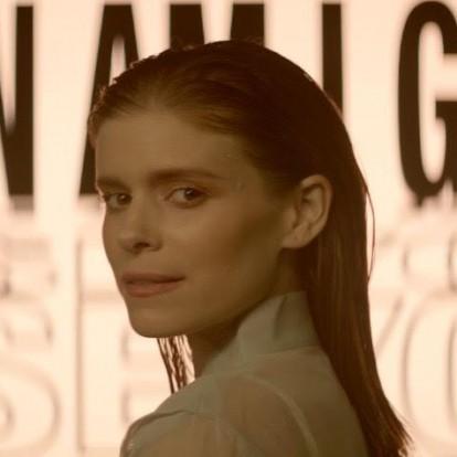 Η Kate Mara πρωταγωνιστεί σε ένα βίντεο κλιπ με indie pop διάθεση