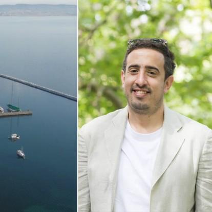 SKG Stories: Κωνσταντίνος Κουλουζάκης