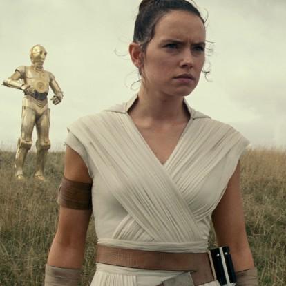 Αυτό είναι το teaser της νέας ταινίας Star Wars που θα αφήσει εποχή