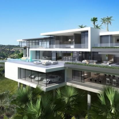 So luxurious: Περιηγηθείτε στα 5 πιο πολυτελή σπίτια στον κόσμο