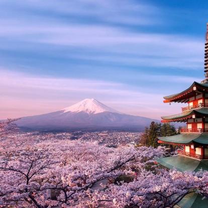 Ο γύρος της Ασίας μέσω των πιο εντυπωσιακών κτιρίων της