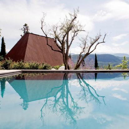 Villa Baronessa & Villa Baronessina: Ένα σύγχρονο αρχιτεκτονικό κόσμημα
