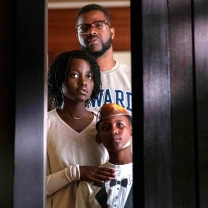 Γιατί το Us σηματοδοτεί μια νέα γενιά ταινιών τρόμου
