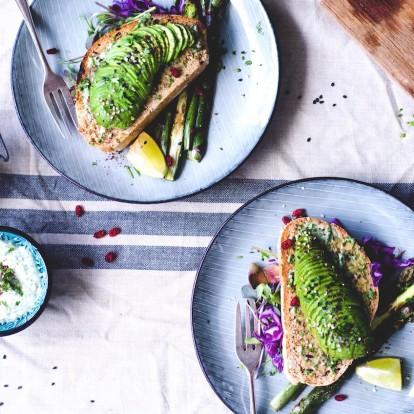 Λεπτή σιλουέτα; Αντικαταστήστε 5 βασικά συστατικά στο μαγείρεμα