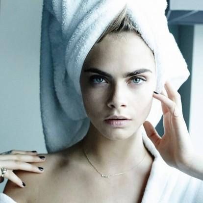 Αυτοί είναι οι καλύτεροι τρόποι για να αφαιρέσετε το μακιγιάζ σας