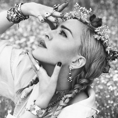 Η Madonna θα εμφανιστεί στη Eurovision και κάνει την ανατροπή