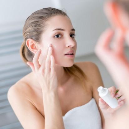 Πώς να χρησιμοποιείτε σωστά τα skincare προϊόντα
