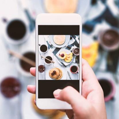 Social media food trends: 4+1 τάσεις που ξεχωρίσαμε στο instagram