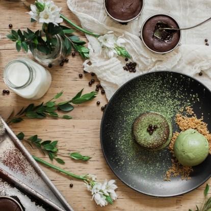 Matcha: Η σύγχρονη gourmet εμμονή