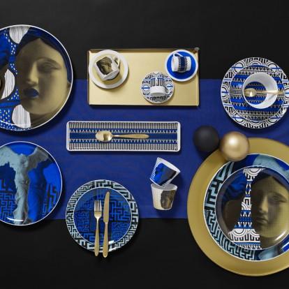 Η αρχαία Ελλάδα συναντά το μοντέρνο design
