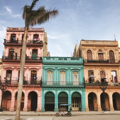 Κούβα: Ταξιδεύουμε σε μια από τις πιο όμορφες κι ενδιαφέρουσες χώρες του κόσμου