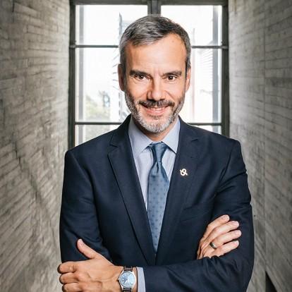 Κωνσταντίνος Ζέρβας: Ο νέος δήμαρχος Θεσσαλονίκης μιλάει για ό,τι νέο οραματίζεται