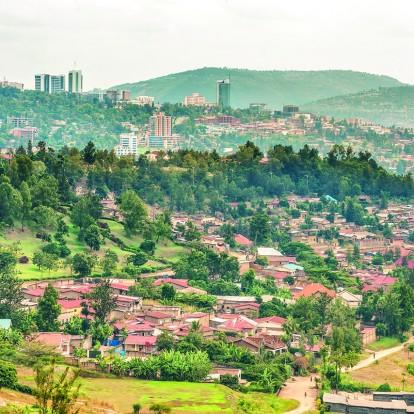 Ταξιδέψτε μαζί μας σε ένα απόλυτο ταξίδι εμπειριών στη Ρουάντα