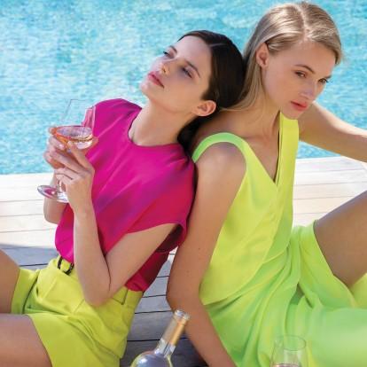 The Swing of Colors: Μια ματιά στα πιο ονειρικά ρούχα και αξεσουάρ για τη φετινή άνοιξη