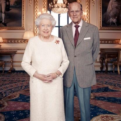 Prince Philip: Έφυγε από τη ζωή ο Έλληνας σύζυγος της βασίλισσας Ελισάβετ;