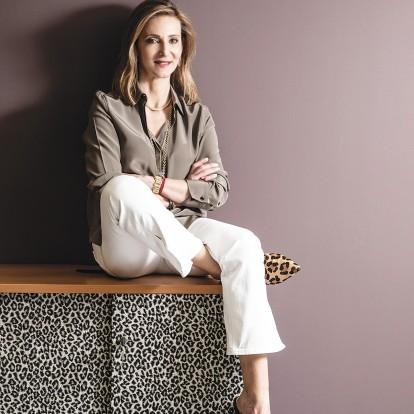 Νάντια Θεοχαράκη: H ιδρύτρια της πιο ολοκληρωμένης fashion πλατφόρμας στην Ελλάδα, Koolfly, μοιράζεται μαζί μας τα μυστικά της επιτυχίας της