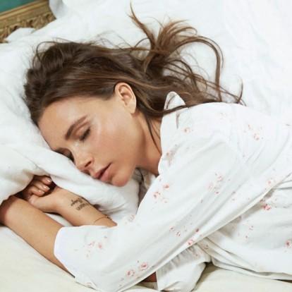 Μυστικά για να ξυπνήσετε με λαμπερό δέρμα