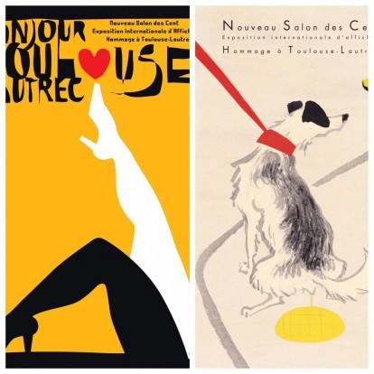 Αφιέρωμα στον Toulouse-Lautrec στο Μουσείο Μπενάκη