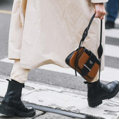 Ankle boots: 5+1 classy τρόποι για να συνδυάσετε το πιο it trend στα παπούτσια