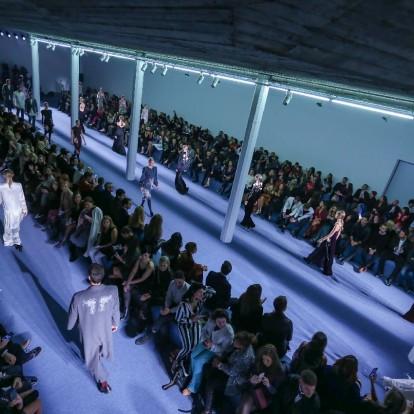 Εντυπωσίασε το fashion show των Mi-Ro στο Ωδείο Αθηνών