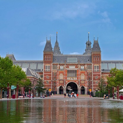 Άμστερνταμ: Must dos στην ολλανδική πρωτεύουσα