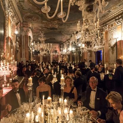 Το event της OMEGA στη Βενετία