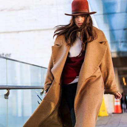 Tα καλύτερα camel coats της αγοράς