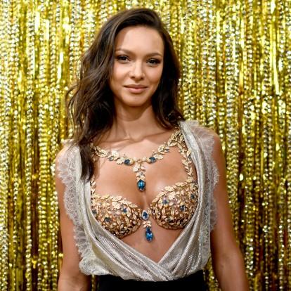 Η Victoria Secret αποκάλυψε το φετινό Fantasy Bra