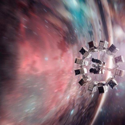 Ανακαλύψτε την επιστήμη πίσω από την επική ταινία Interstellar