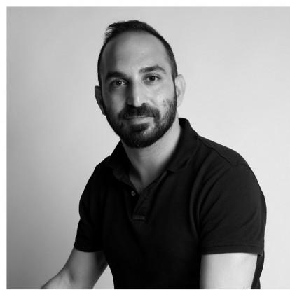 Ξανά νικητής στα Red Dot Awards ο Λευτέρης Τσαμπικάκης