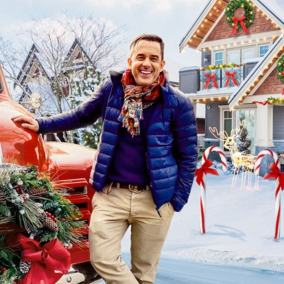 Holiday Home Makeover with Mr. Christmas: Το νέο show του Netflix που δε θα σταματάμε να βλέπουμε