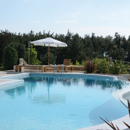 Pool Experts: Τα πλεονεκτήματα μιας πισίνας στον κήπο σας & πώς μπορείτε να την επιλέξετε on a budget
