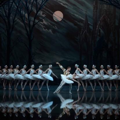 It's magic: Δύο χριστουγεννιάτικα μπαλέτα που δεν πρέπει να χάσετε