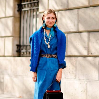 Αυτές είναι οι αποχρώσεις του μπλε που θα φορέσετε φέτος (notos)
